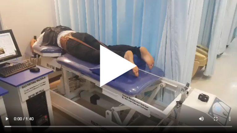 کاهش درد پا